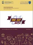 One Day MPA 2018