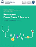 Healthcare- Public Policy & Practice
